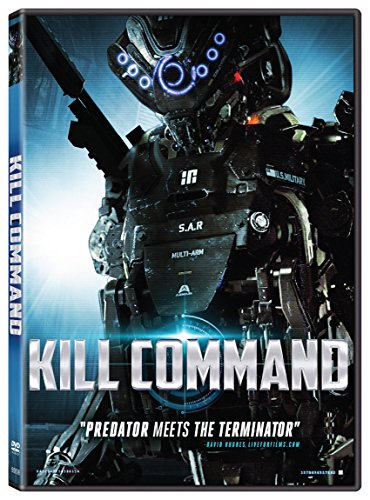 Kill Command [DVD] [Import]