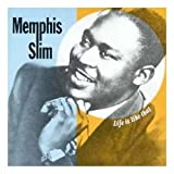 Life Is Like That [Import, From UK] / Memphis Slim (CD - 1999)