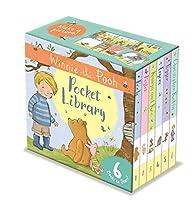 Winnie-the-Pooh Pocket Library (Winnie the Pooh)