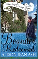 The Bounder Redeemed (The Magical Marriage Bureau)