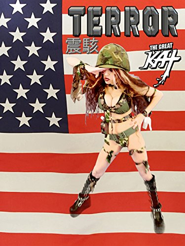 The Great Kat - 震駭