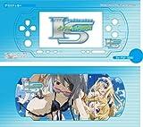 IS (インフィニット・ストラトス) PSP-3000専用 デコレーションステッカー B
