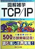 図解雑学 TCP/IP (図解雑学シリーズ)