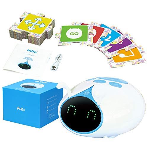 alilo(アリロ)基本セット 知育 プログラミングおもちゃ 3歳から STEM教育 スマホ連動