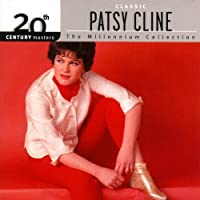 20th Century Masters: Classic Patsy Cline (Millennium Collection)