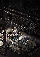 【Amazon.co.jp限定】少女終末旅行 1(全巻購入特典:「アニメ描き下ろしイラスト使用B2布ポスター」引換シリアルコード付) [Blu-ray...