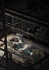 「少女終末旅行」BD全3巻予約開始。特典に絵コンテや描き下ろし漫画