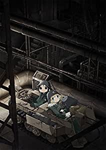 少女終末旅行 1 [Blu-ray]