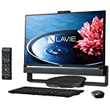 NEC PC-DA770BAB LAVIE Desk All-in-one