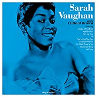 Sarah Vaughan (180G Red Vinyl) [Import] [Analog]