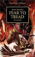 Horus Heresy: Fear to Tread