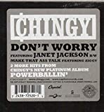 Don't Worry [12 inch Analog]