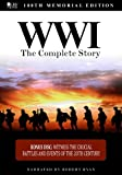 Wwi: The Complete Story 100th Memorial Edition [DVD] [Import]
