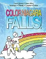 Color Niagara Falls: New York History and Science Series