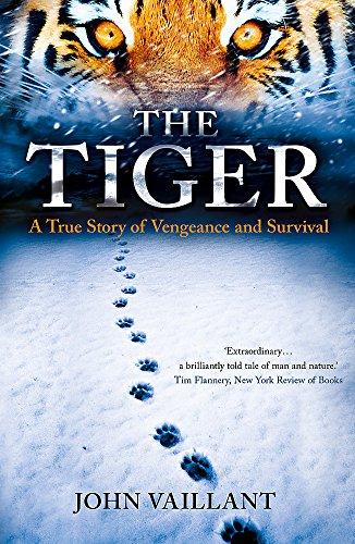 Tiger: A True Story ...