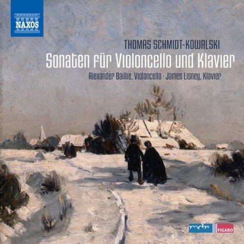 Sonaten fur violoncello und klavier