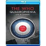 The Who Quadrophenia Live In London
