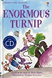 Enormous Turnip (English Learners)