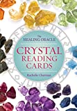 Crystal Reading Cards: The Healing Oracle 画像