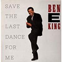 Save the last dance for me (1987) / Vinyl record [Vinyl-LP]