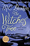 The Witches' Tree: An Agatha Raisin Mystery (Agatha Raisin Mysteries)