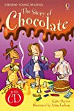 Story of Chocolate (Young Reading CD Packs)