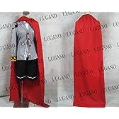 LUGANO   HUNTER×HUNTER ハンターハンター ビスケ風 コスチューム コスプレ  コスプレ衣装  完全オーダメイドも対応可能