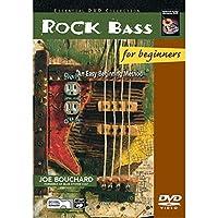 Rock Bass for Beginners [DVD]
