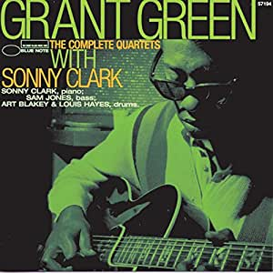 Complete Quartets With Sonny Clark