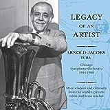 Legacy of an Artist (2007-01-09)