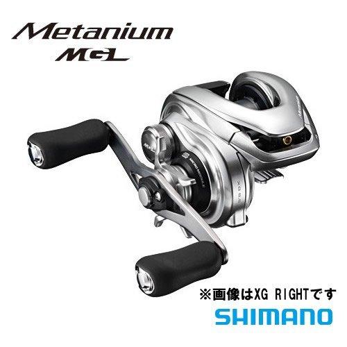 シマノ リール 16 メタニウム MGL HG 左