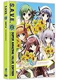 Shuffle: The Complete Series - S.A.V.E. (SHUFFLE! シャッフル 全24話 北米版) [DVD]