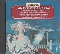 Vieru;Symphony No.5