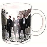 ホワイト・アルバム50周年記念 BEATLES ビートルズ - LIVE AT THE BBC/マグカップ 【公式/オフィシャル】
