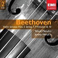 Violin Sonatas (Bril)
