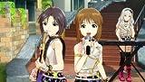 アイドルマスター シャイニーフェスタ グルーヴィー チューン - PSP 画像