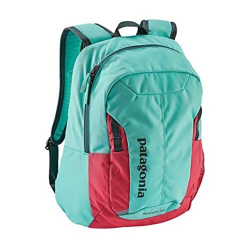 [パタゴニア]patagonia バックパック キッズ Refugio Pack Kids' 15L 47945 Galah_Green/GLHG
