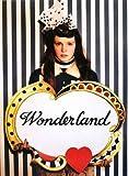 ワンダーランド 画像