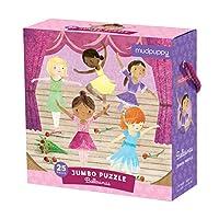 Ballerinas Jumbo Puzzle