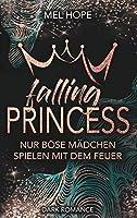 Falling Princess: Nur boese Maedchen spielen mit dem Feuer