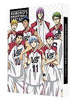 劇場版 黒子のバスケ LAST GAME (特装限定版) [Blu-ray]