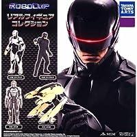 カプセル ロボコップ ROBOCOP リアルフィギュアコレクション レア含む全6種セット