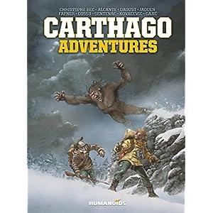 Carthago Adventures: Humanoids