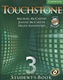Touchstone Level 3 Student's Book with Audio CD/CD-ROM (Touchstones) 画像