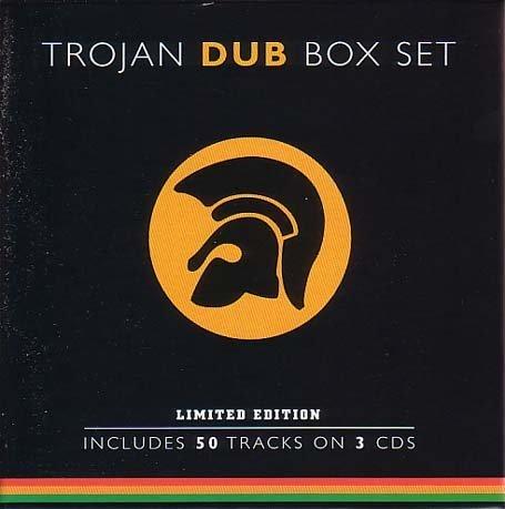 Trojan Box Set: Dub