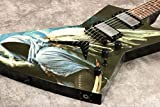 DEAN/Zero Dave Mustaine - Angel Of Deth II ディーン