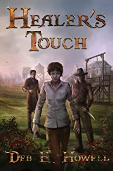 Healer's Touch by [Howell, Deb E]