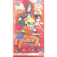 NARUTO -ナルト- カードゲーム 巻ノ十五 ブースターパック 「若き日の伝説編」 BOX
