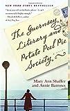 The Guernsey Literary and Potato Peel Pie Society: A Novel (Random House Reader's Circle)