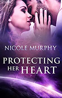 Protecting Her Heart (The Jorda Trilogy Book 3) by [Murphy, Nicole]